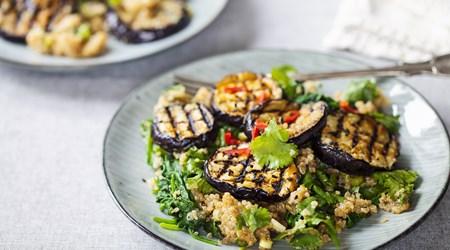 Lily's Vegetarian Kitchen