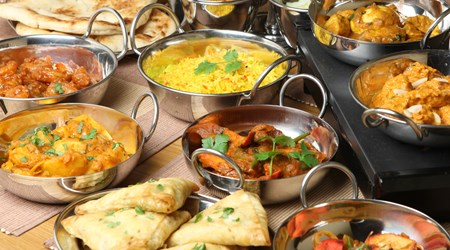 Indian Affair Restaurant