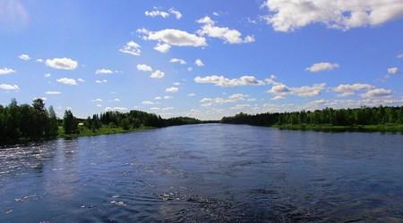 Tärendö River