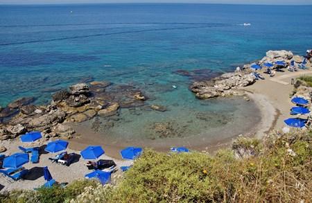 Kallithea Bay