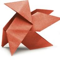 EMOZ - Origami Museum of Zaragoza