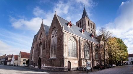 St. Giles's Church