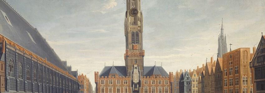 Markt, 17e eeuw