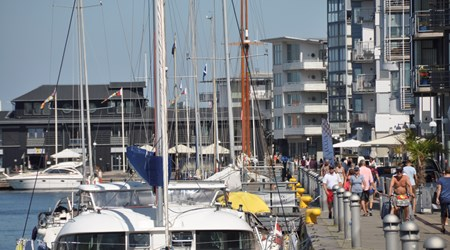 North Harbour, Helsingborg
