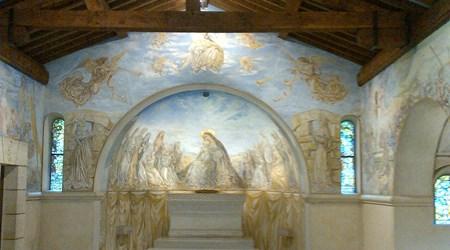 The Foujita Chapel
