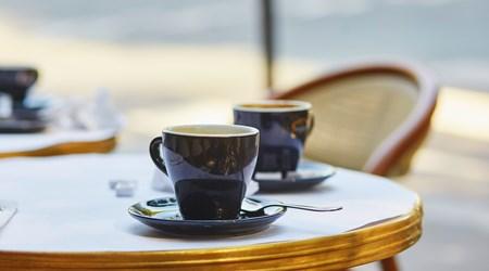 Gran Caffè Del Porto
