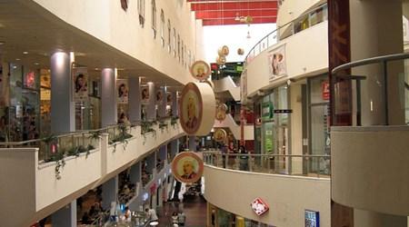 Dizengoff Center