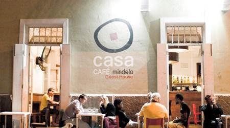Casa Cafe Mindelo (Sao Vicente)