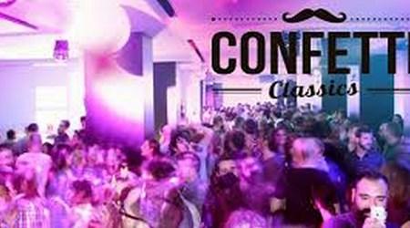 Confetti Pop Club
