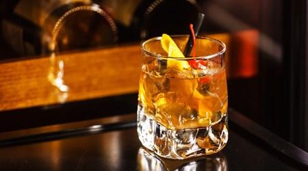 Georges Rum Tasting