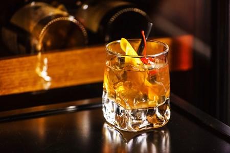 Georges-Rum-Tasting
