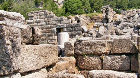 Pedasa Antique City