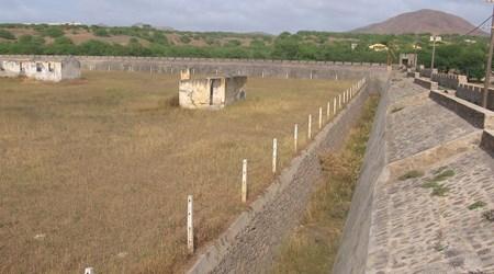 Colonia Penal de Tarrafal (Santiago)