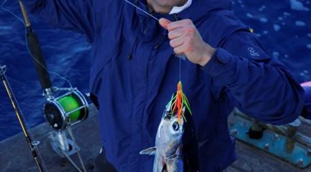 Top-Class Fishing