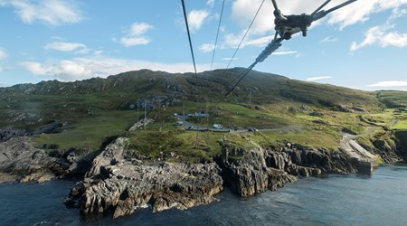 Away from it all - Dursey Island