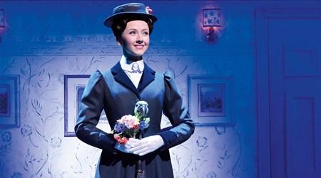 Disney´s Mary Poppins