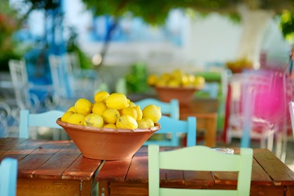 La Prima Restaurant & Cafe
