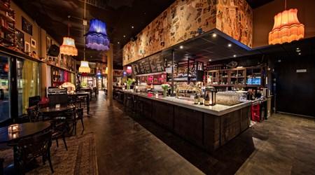 The Public Grill & Deli