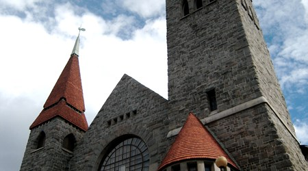 Tampere Cathedral