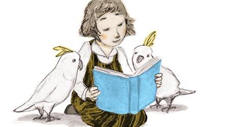 The Festival of Children's Literature