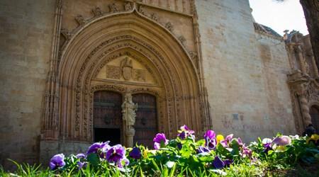 SANTIAGO PARISH CHURCH
