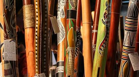 The Didgeridoo Hut