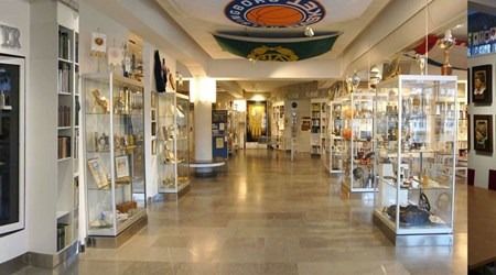 Helsingborg Sports Museum