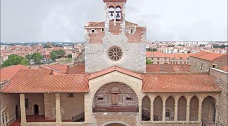 Palace Of Kings of Majorca