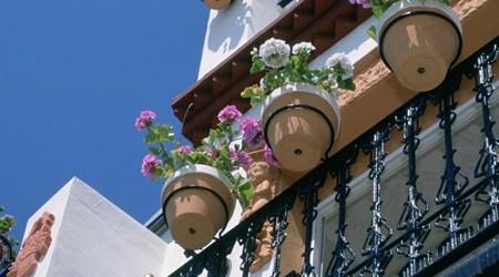 Old Town Quarter
