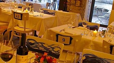Rhywyera Restaurant