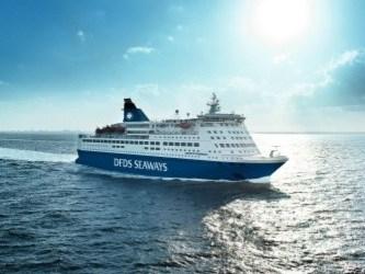 Ferry to Copenhagen from Oslo