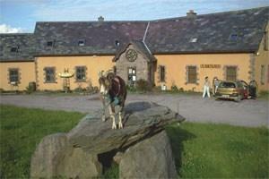 Celtic & Prehistoric Museum