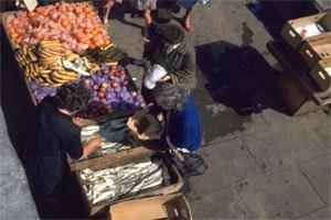 Cornmarket Street Market