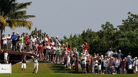 PGA Mayakoba Golf Classic