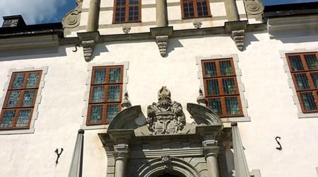 Tidö Castle