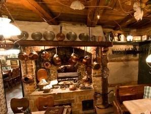 """""""Zum Gulden Stern"""" Historical Sausage Restaurant"""