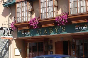 Gaby's Seafood Restaurant