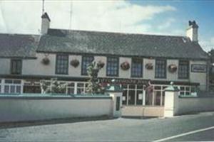 The Crossroads Inn & Craftshop