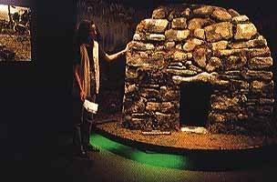 Sliabh an Iarainn Visitor Centre