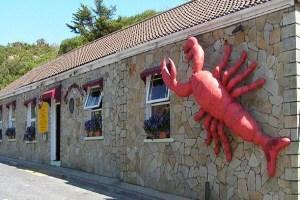 Donegal Good Food Taverns