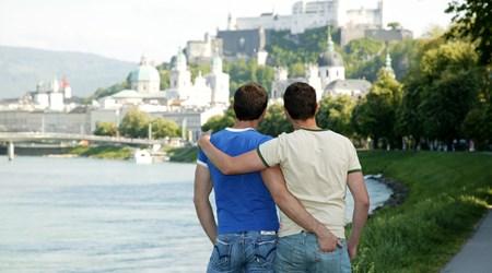 Salzburg for Gays