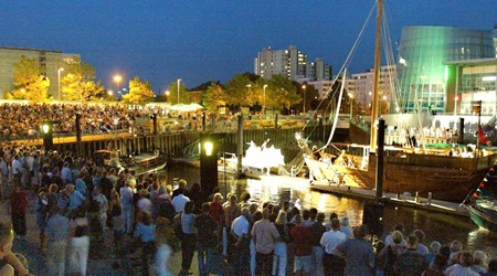 Maritime Festival (August)