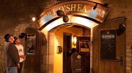 O Shea's Irish Pub