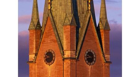 Linköpings domkyrka (Linköping Cathedral)