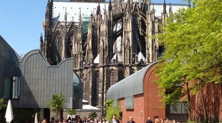 Erlebnistouren in Köln & Region – Tour Agentur