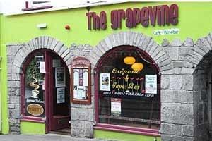 The Grapevine Wine & Tapas Bar