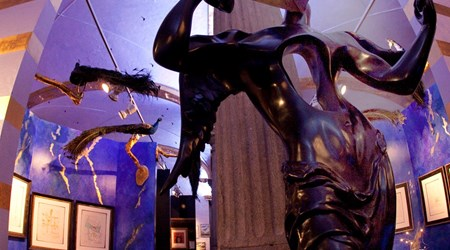 Museum-Gallery Xpo Salvador Dalí