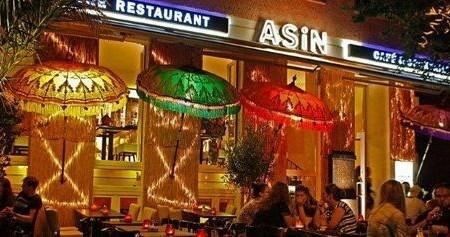 Asin Restaurant