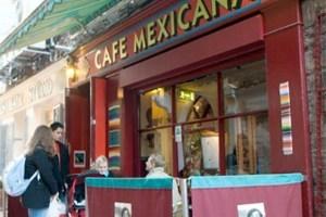Café Mexicana