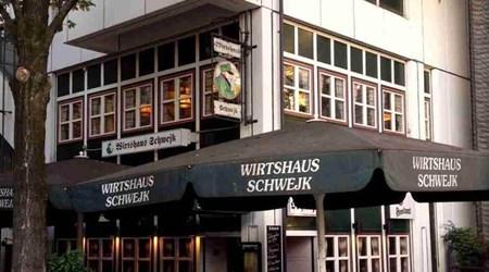 Wirtshaus Schwejk